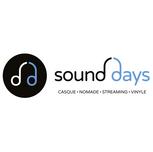 sound days logo