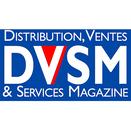 DVSM logo