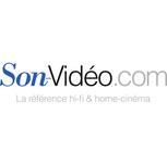 Son-Vidéo.com Logo
