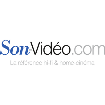 Son-Video.com logo