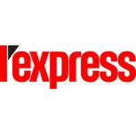 L'express logo