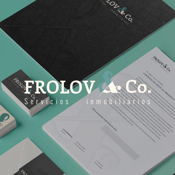 • Frolov & Co