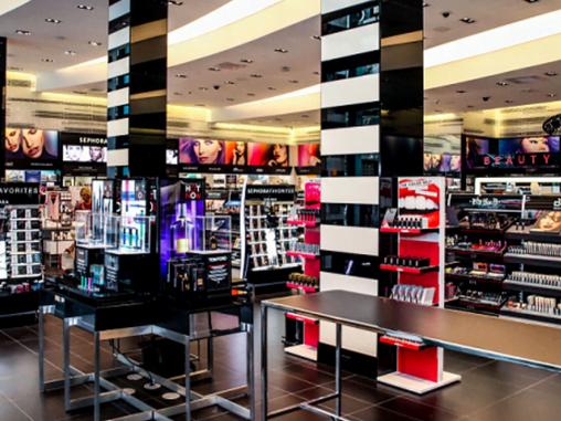 Maquillajes y productos veganos que puedes encontrar en las tiendas Sephora en España