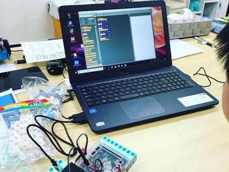 プログラミングのカリキュラム