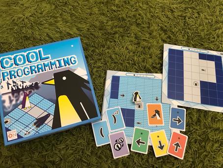 プログラミングが学べるボードゲーム
