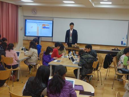 ステモンは公教育導入実績NO.1・2020年小学生プログラミング教育必修へ