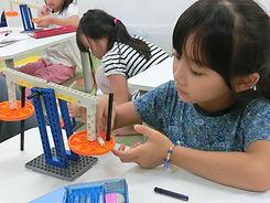 ブロック STEM教育 ステモン静岡