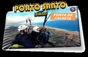 Parapente Madeira / Parapente Funchal / Tandem flight in Porto Santo Island (Madeira Island) #PortoSanto #MadeiraIsland