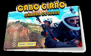 Parapente Madeira / Parapente Funchal / Tandem flight in Cabo Girão, Madeira Island #CaboGirão #CâmaradeLobos #Funchal