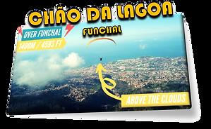 Parapente Madeira / Parapente Funchal / Tandem flight in Chão da Lagoa, Madeira Island #Funchal