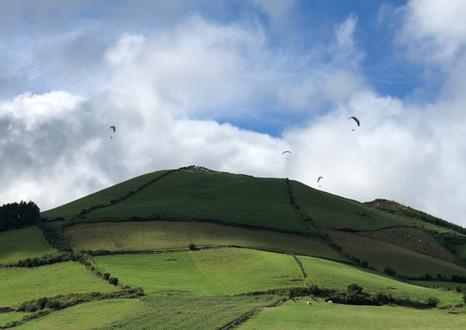 25º Festival de Parapente dos Açores - Remi Peres
