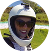 Sophie flew with I Can Fly in Madeira - Paragliding