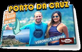 Parapente Madeira / Parapente Funchal / Tandem flight in Porto da Cruz, Madeira Island #Portela #Porto da Cruz