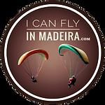 Tandem Madeira Paragliding / Tandem-varjoliito Madeiran saarella / Parapente Madeira (Funchal / Calheta / Porto da Cruz / Cabo Girão)
