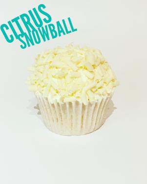 Citrus snowball