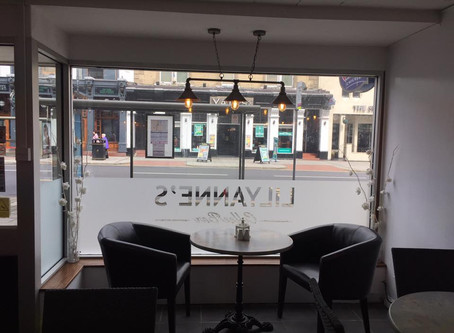 Coffee lovers in Hartlepool LilyAnne's Coffee Bar is open