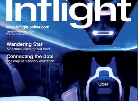More Media Accolades for Inflighto!