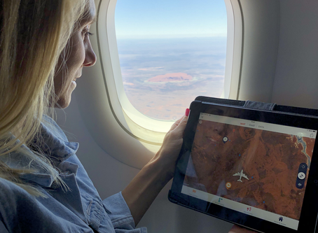 Why Inflight Entertainment Screens Won't Survive COVID-19