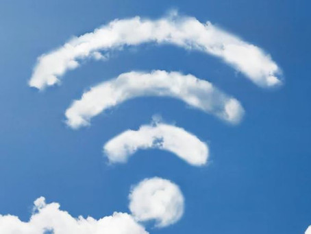 The Definitive List of Airlines With Inflight Wi-Fi