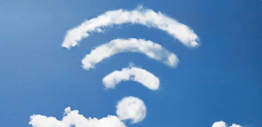 Inflight Wi-Fi - Get Connected Inflight!