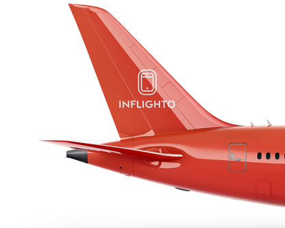 How Inflighto Saves Airlines Money and Reduces Carbon Emissions