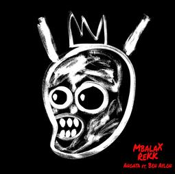 Angata Feat Ben Aylon - Mbalax Rekk