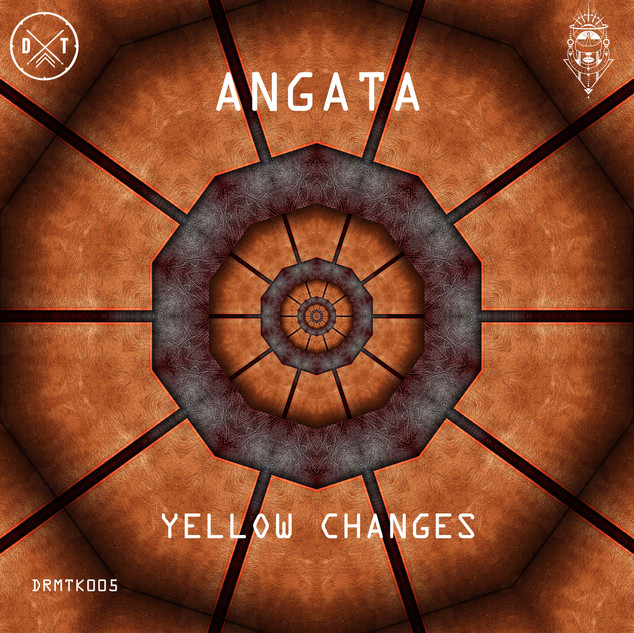 Angata - Yellow Changes