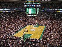 Celtics_game_versus_the_Timberwolves,_Fe