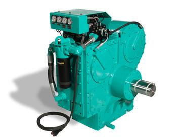 PREP X2R Mud Pump Transmission