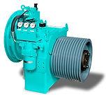 XDR Mud Pump Transmission