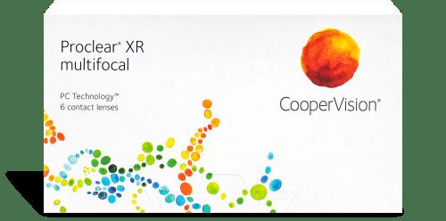 Proclear Multifocal XR
