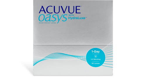 Acuvue Oasys 1-Day 90 pack