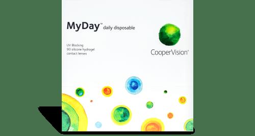 MyDay 90 pack