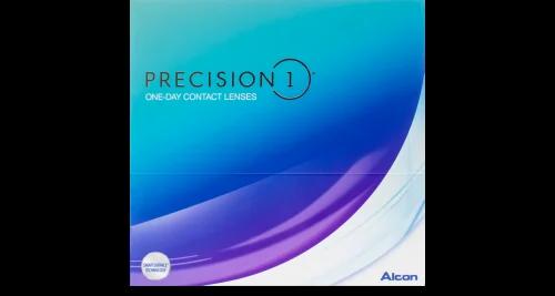 Precision 1 Dailies 90 Pack