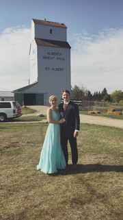Dr. Starko and her husband