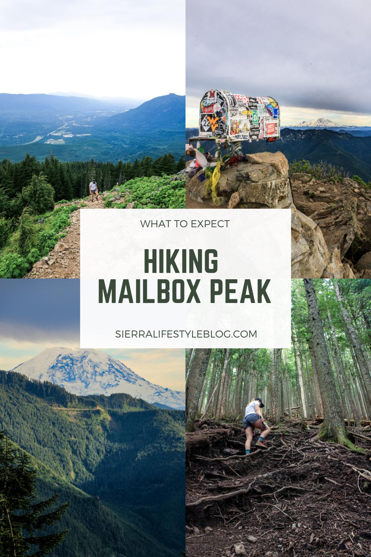 Mailbox Peak Pinterest Pin