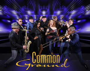 Common Ground Showband