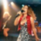Annie Lyon of Red Lyon Band