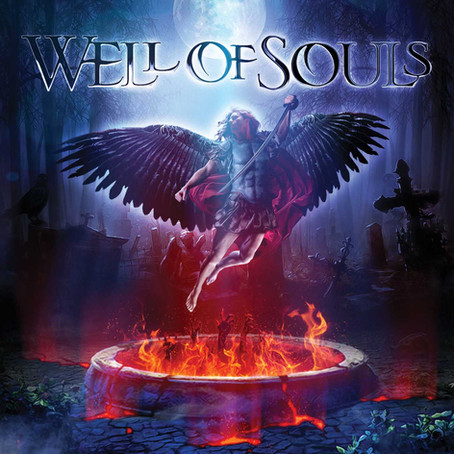 """New album, """"WELL of SOULS"""", is out"""