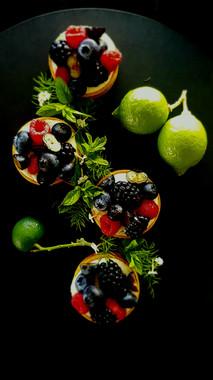 BerriesTart