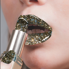 Lipstick Overlay