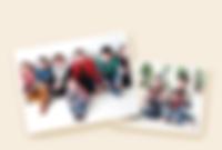 横浜 人気フォトスタジオで記念写真 カジュアルフォトプランご利用券 (スタジオパセラ)