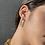Thumbnail: Paper Clip Earrings