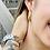 Thumbnail: Consuelo Hoop Earrings
