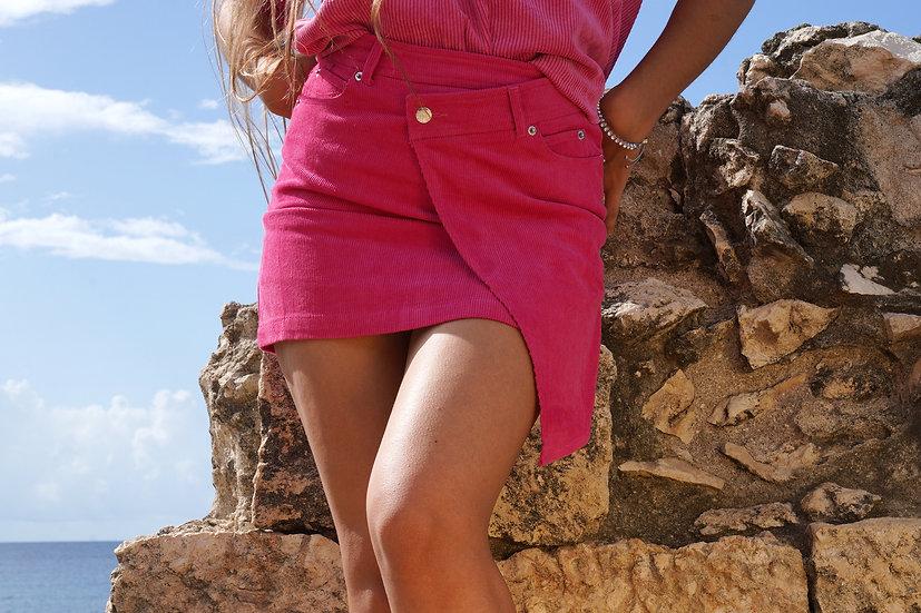 Damsel Corduroy Skirt