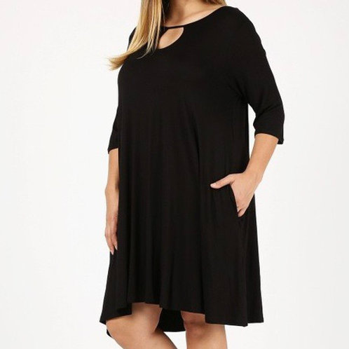 Everyday Short Dress