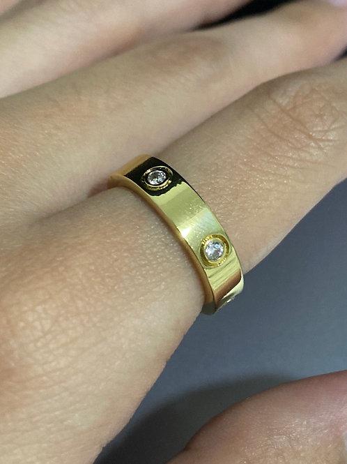 Krtier Ring