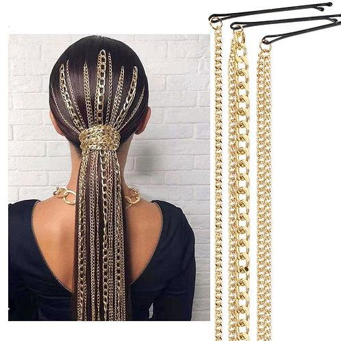 Hair Chains Pack
