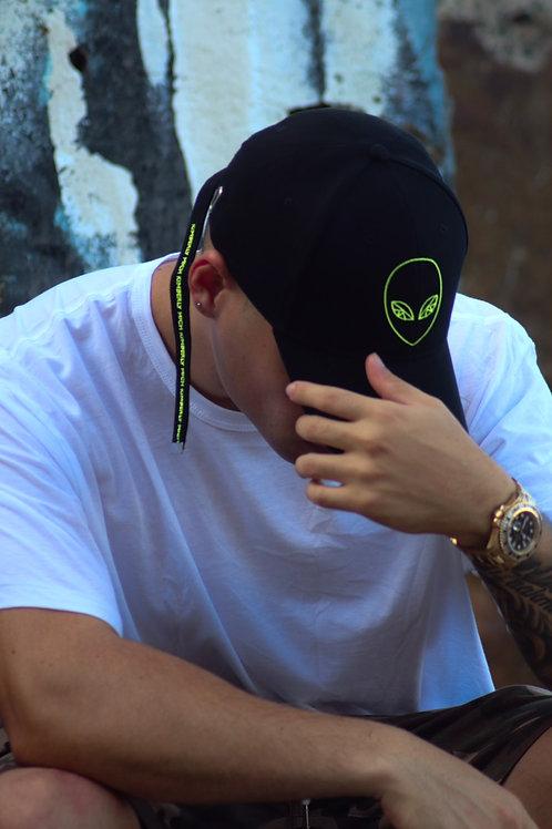 KM Alien Dad Hat