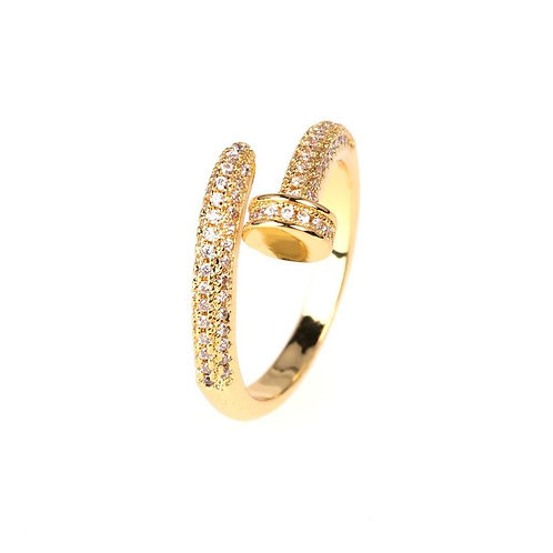 Clavo Ring